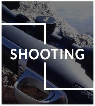 Buy shooting equipment