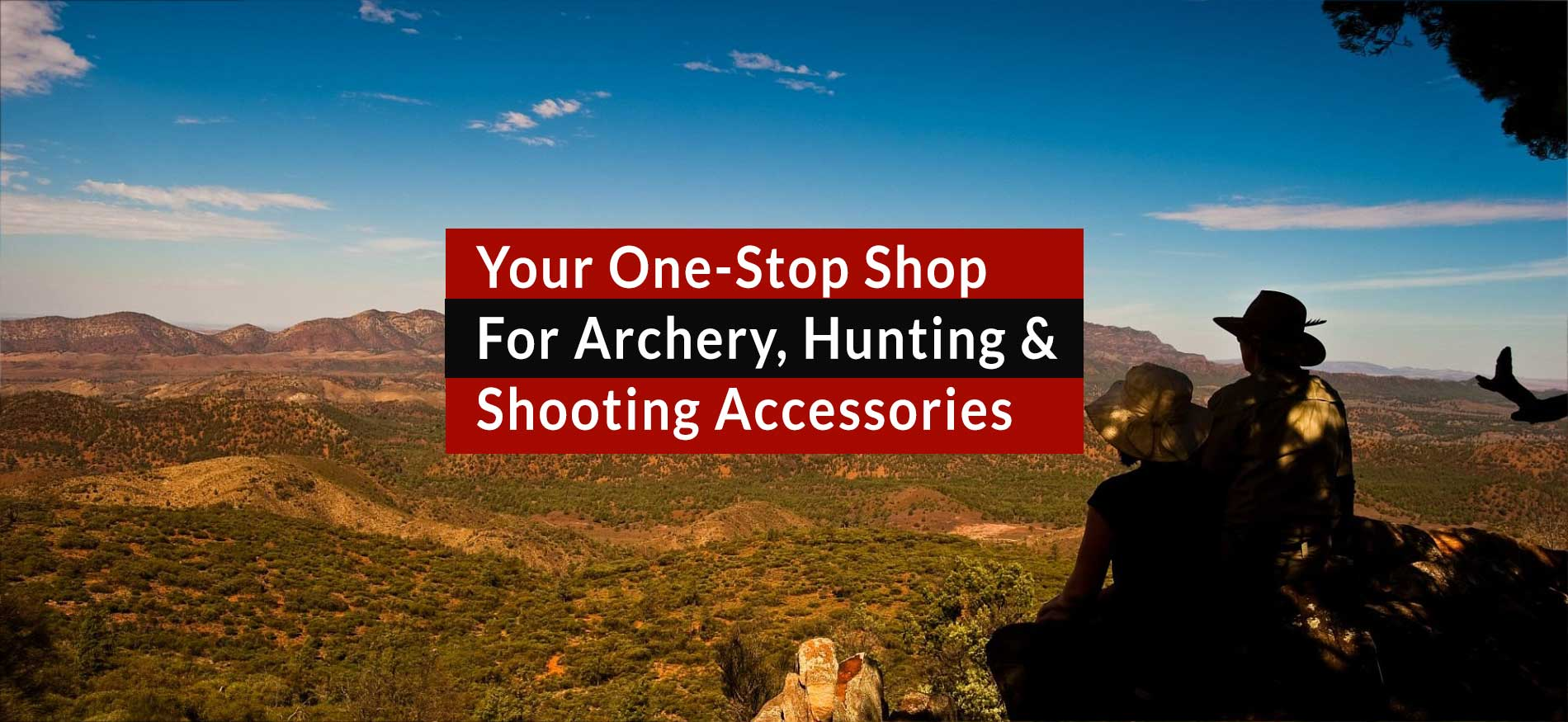 Achery, Hunting and Shooting supplies online